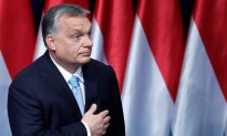 Hungary Promises No Tax for Women With 4 or More Children
