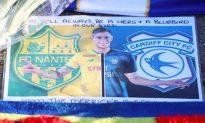 Emiliano Sala Crash: Sports Stars Donate Thousands of Dollars to Family of Missing Pilot