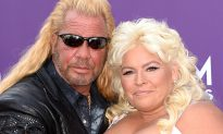 Dog the Bounty Hunter 'So in Love' with Beth Chapman As She Battles Throat Cancer
