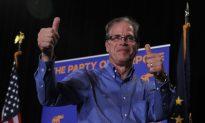 Tax-paid Hill Pensions Would End Under Scott, Braun Bill