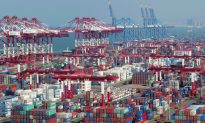 China January Exports, Imports Seen Falling Again: Poll