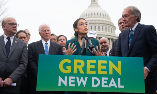 The Red Roots of the 'Green New Deal': Part 2