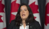 Wilson-Raybould Snubbed Senate Committee on Corporate Corruption Bill