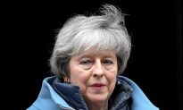 UK's May Tells Lawmakers: Hold Your Nerve on Brexit Deal