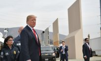 Court Sides With Trump in Dispute Over Border Wall Construction
