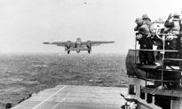 Wreck of USS Hornet, WWII Aircraft Carrier, Found After 76 Years