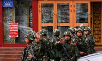 UN Religious Freedom Expert Seeks Visit to China's Xinjiang