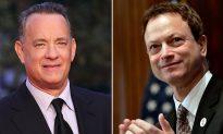 Tim Allen, Tom Hanks, De Niro Thank Gary Sinise for Helping Vets in Star-Studded Tribute