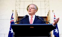 Morrison Has Tossed the Coin, Calls Date for Federal Election