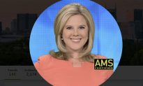 People Slam Meteorologist With Abuse After She Interrupted TV Show for Storm Warnings