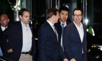 'So Far, So Good,' Mnuchin Says of Trade Talks in China