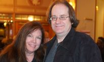 Grammy Award-Winning Producer Says Everything About Shen Yun Is Outstanding