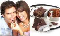 9 Reasons Why Chocolate Is Good For Your Brain & Health — #9 Chocolate Is Better Than Cough Syrup