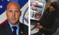 Suspect Charged With Murder in NYPD Friendly Fire Death