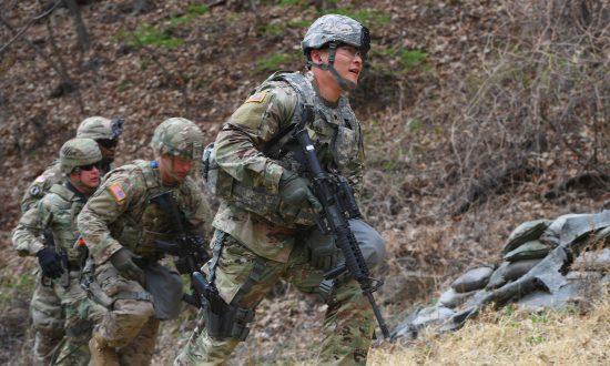 US Indo-Pacific, Korea Commanders Outline Challenges