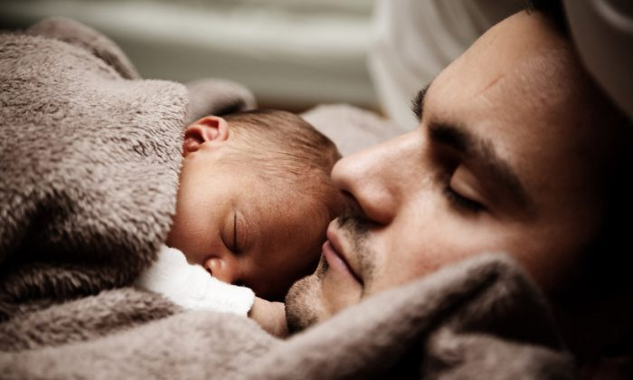 Researchers Discover How Sleep Helps the Body Fight Germs