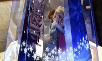 Frozen 2: Disney's Teaser Trailer Shows Our Beloved Heroes on the Brink of Trouble