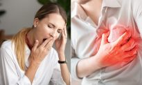 Don't Ignore These 13 Heart Disease Symptoms & Signs—Do You Feel Tired All the Time?