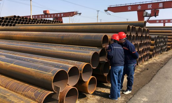 China's Producer Prices Slow for Seventh Straight Month, Raising Deflation Fears