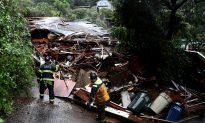 Massive Storm Hits SoCal, Evacuation Called for Residents