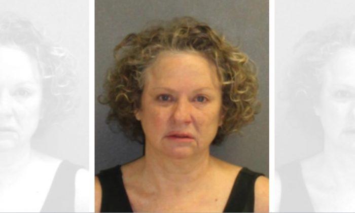 Florida DUI Suspect Threatens Sheriff's Deputy: 'My KKK Friends Will Burn Your Family'