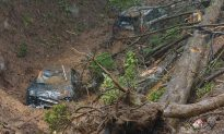 Risk of Flooding, Mudslides Remains After California Storm