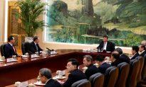 US-China Trade Talks to Resume in Washington Next Week, Trump Hints at Extension
