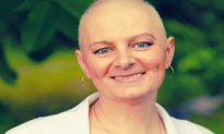 Lady Who Celebrated Last Chemo By Singing 'Amazing Grace' Prepares To Fight Cancer Again