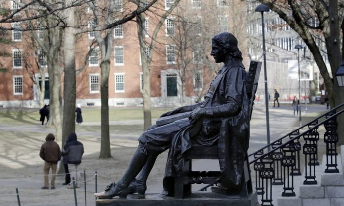 Admissions Bias Lawsuit Against Harvard in Judge's Hands