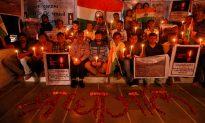 Car Bomb Kills 44 in Kashmir, India Demands Pakistan Take Action Against Terrorists