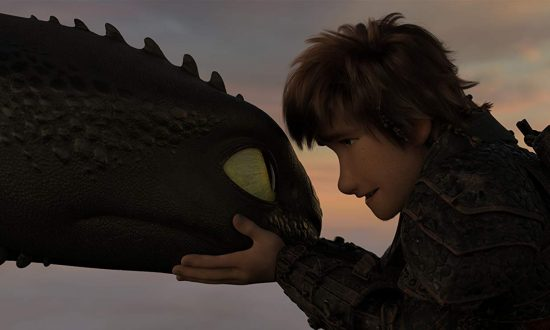 Film Review: 'How to Train Your Dragon: The Hidden World': Needed More Zooming and Booming