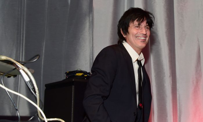 Tommy Lee Gets Married to Social Media Star Brittany Furlan