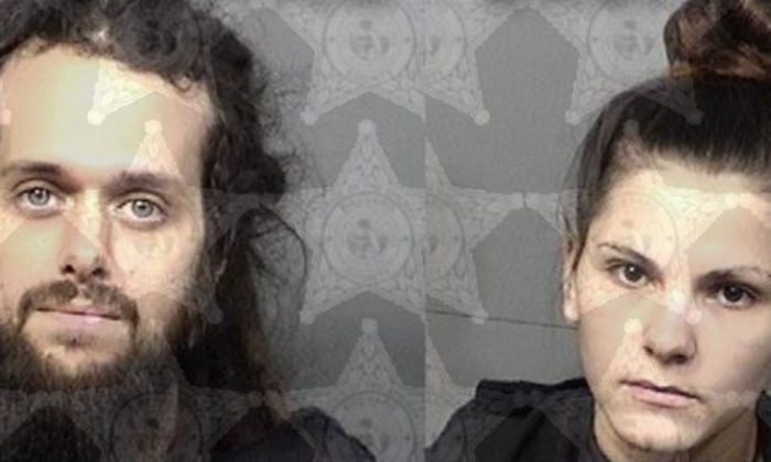 Vegan Parents Arrested After Investigators Find Baby 'Close to Death'