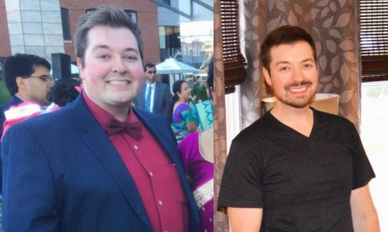 Intermittent Fasting Helps Doctor Lose 125 Pounds