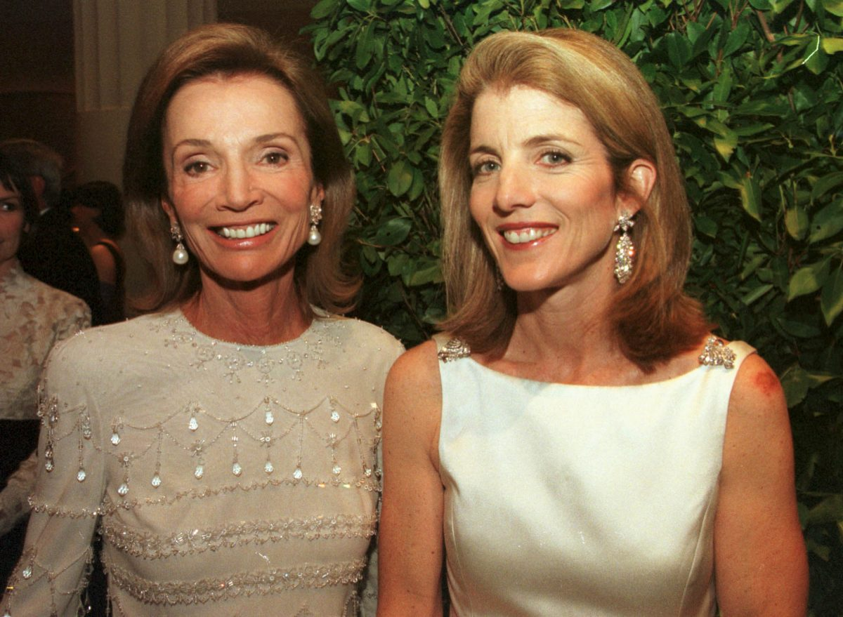 Jackie Kennedy's Younger Sister, Socialite Lee Radziwill, Dead at 85