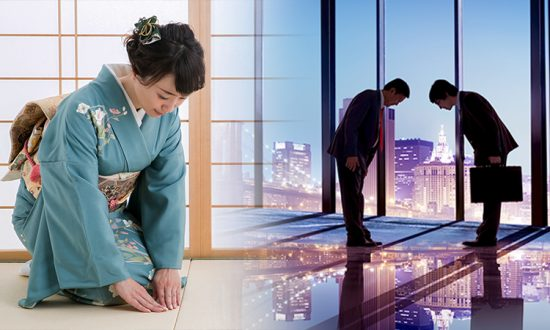 The Art of the Traditional Japanese Bow: Blending Ancient Virtues into Modern Society