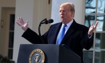 ACLU Files Lawsuit Against President Trump for 'Illegal' National Emergency