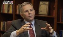Former Intel Officer Tony Shaffer on How the FBI Became a Political Tool Under Obama