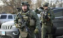 5 Killed as Gunman Opens Fire at Illinois Warehouse
