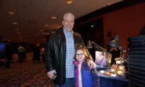 Shen Yun 'A Great Family Event,' Says Sirius Enterprises President
