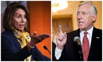 3 Ways Dems' Surface Unity Could Crack at Any Time