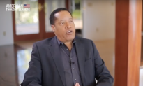 Larry Elder: Black History Month, Racism and the Top Issues Affecting Blacks in America