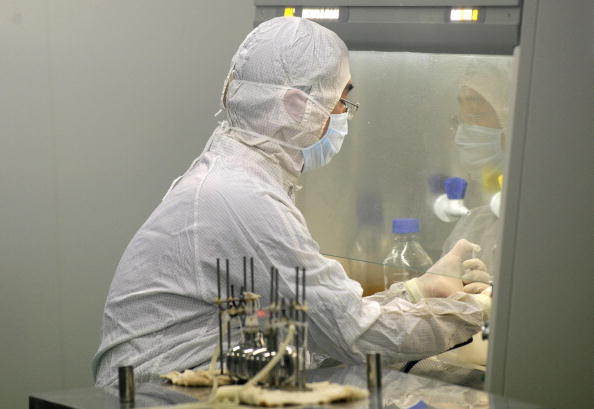 US Report: China's Biotech Industry Poses Threat to US National Security