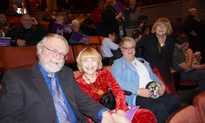 Shen Yun Continues Its Tour After Successful Shows in Minnesota