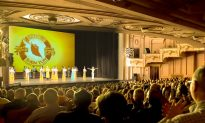 Shen Yun Brings a 'Positive Message to the World That We Need Right Now'
