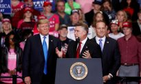 N.C. Congressional Contest Marred by Voter Fraud Scheme: Official