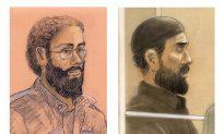 Men Appeal Conviction in VIA Rail Terror Plot, Argue Jury Improperly Selected
