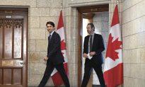 Gerald Butts, Trudeau's Principal Secretary Resigns Amid SNC-Lavalin Controversy