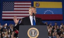 Videos of the Day: Trump Warns Venezuela Military They Are Risking Their Future