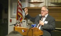 Trevor Loudon Visits San Francisco to Discuss Communism in America